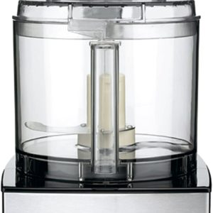 cuisinart food processor 14 cup, brushed stainless steel